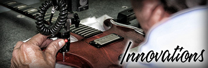 Epiphone Innovations