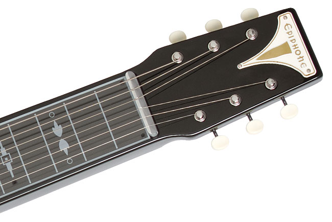 Epiphone Electar Inspired by 1939 Century Lap Steel Outfit