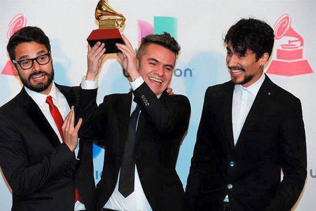The Epiphone Interview: GRAMMY Award Winning Diamante Eléctrico