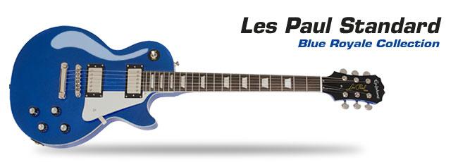 Ltd. Ed. Blue Royale Collection