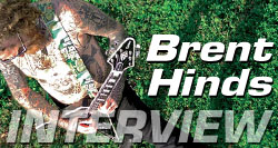 Brent Hinds: The Epiphone Interview
