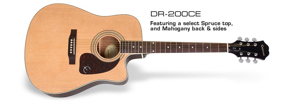DR-200CE: