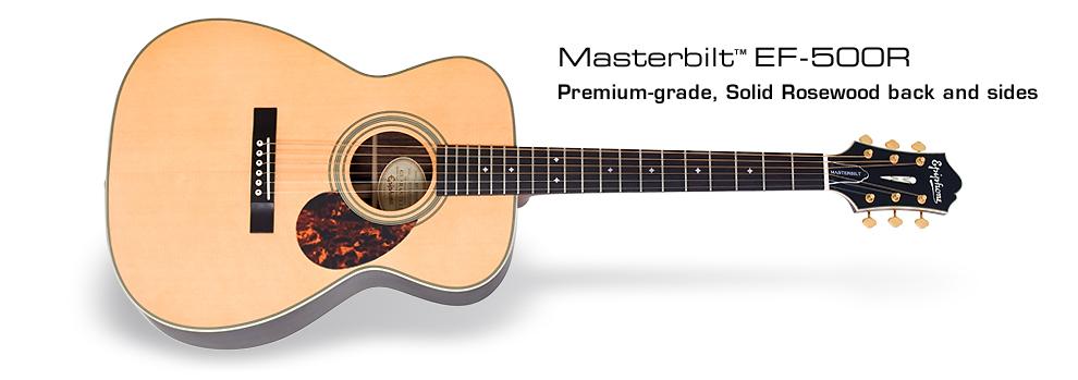 Masterbilt EF-500R: