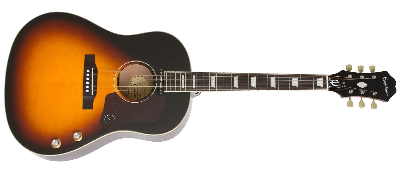 Epiphone Hummingbird Pro Fender Strat Guitar Output Jack Wiring Ltd Ed Ej 160e Acoustic Electric