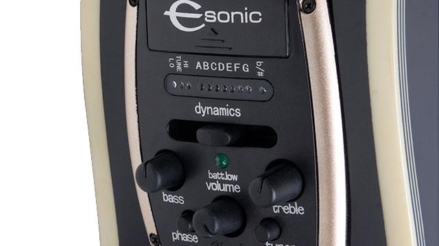 Epiphone Pr 5e