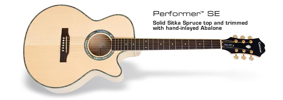 Performer SE: