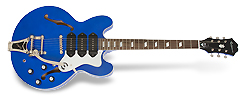 Ltd. Ed. Riviera Custom P93 Blue Royale