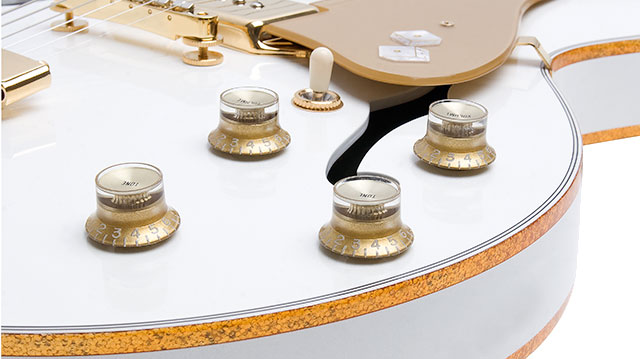 Roulette standard tuning