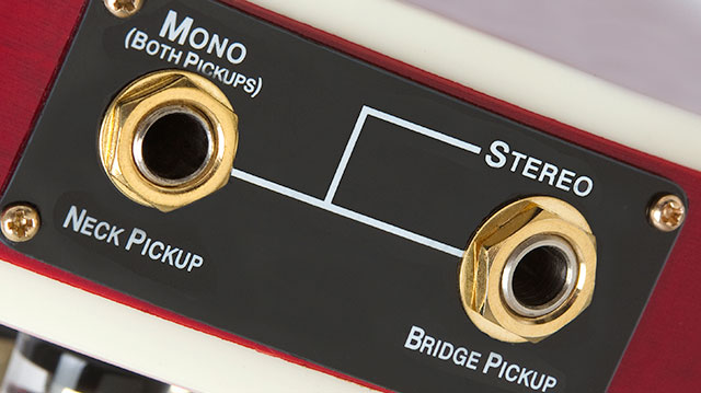 add it all up and between the 6-position varitone™ circuit and the  3-position toggle switch, you have 18 unique tones available