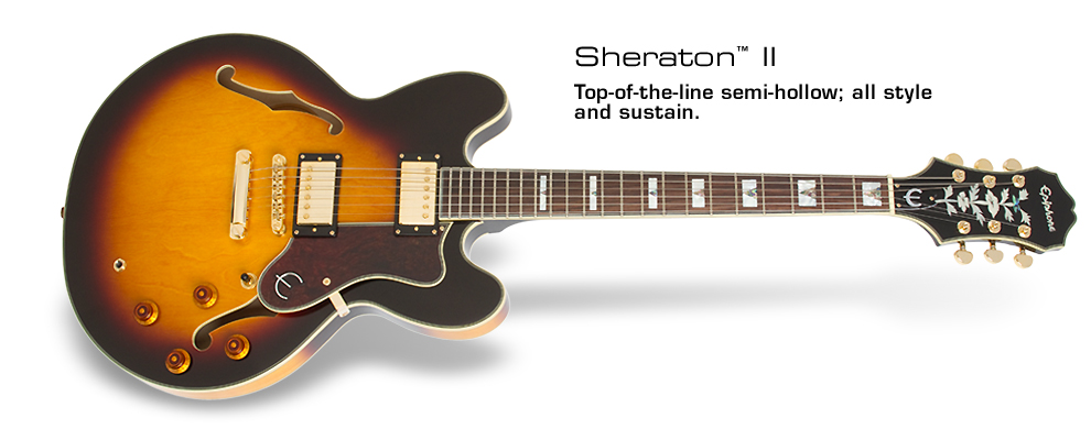 Epiphone casino vs sheraton 2 high 5 casino slots