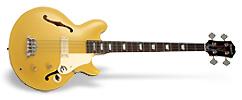 Jack Casady Signature Bass