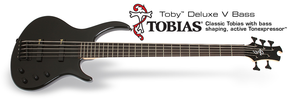 Toby Deluxe-V: 