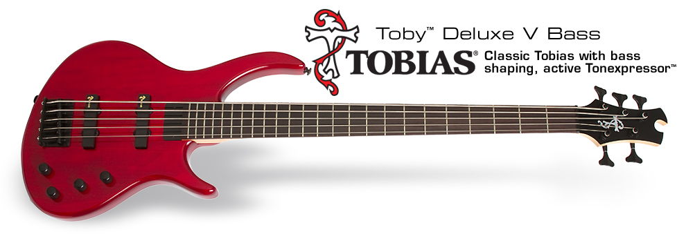 Toby Deluxe-V: A New Twist on a Groundbreaking Classic