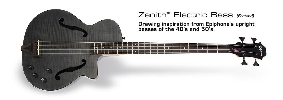 Zenith: