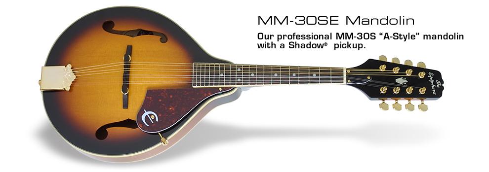 MM-30SE: