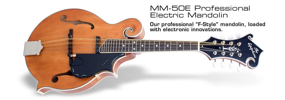 MM-50E Professional: