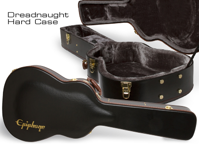 Epiphone casino eb case for soaring eagle casino