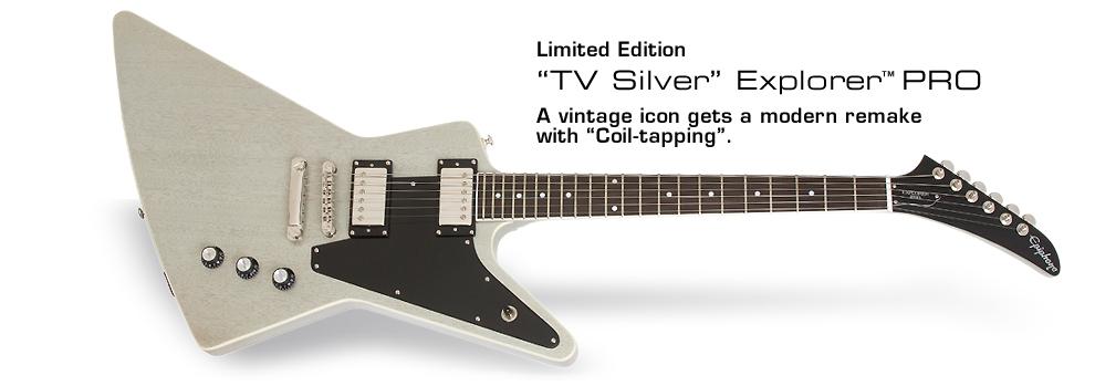 TV Silver Explorer PRO:
