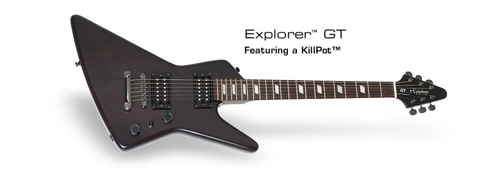 Explorer-GT: