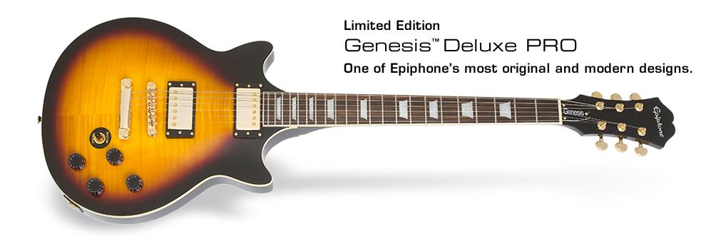 Genesis Deluxe PRO: