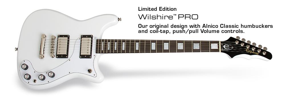 Wilshire PRO: