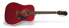 Ltd. Ed. DR-100 Wine Red