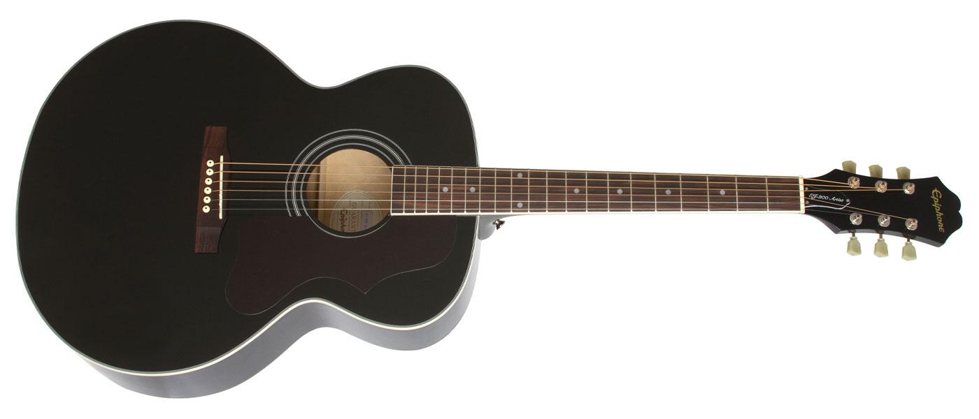 Epiphone Products Gibson Rd Artist Guitar Ltd Ed Ej 200