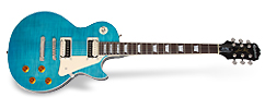 Ltd. Ed. 2014 Les Paul Traditional PRO