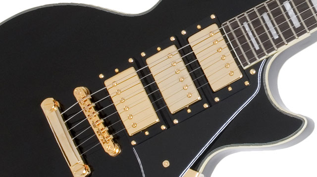 Epiphone les paul black beauty 3 the result is a tribute to les timeless design with the sound and feel that you can only get from a real les paul cheapraybanclubmaster Gallery