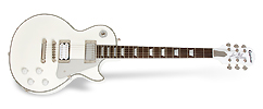 "Tommy Thayer ""White Lightning"""