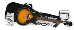 PRO-1™ Les Paul Jr. Performance Pack