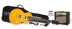 "Slash ""AFD"" Les Paul Performance Pack"