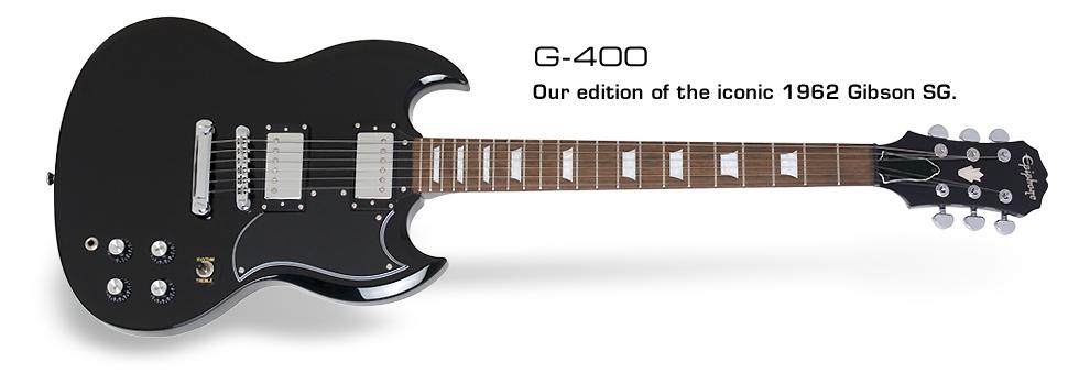 G-400: