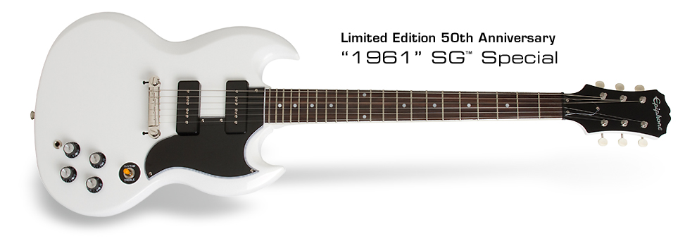 1961 SG Special: 