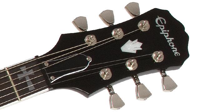 Epiphone - Tony Iommi Signature SG Custom