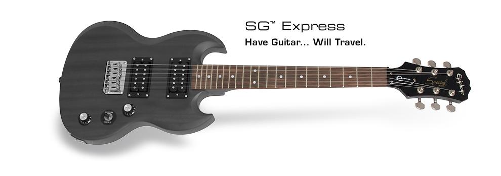 SG Express: