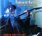 Duwayne Burnside