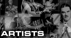 Epiphone Artists
