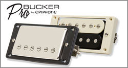 Take the Epiphone ProBucker™ Challenge