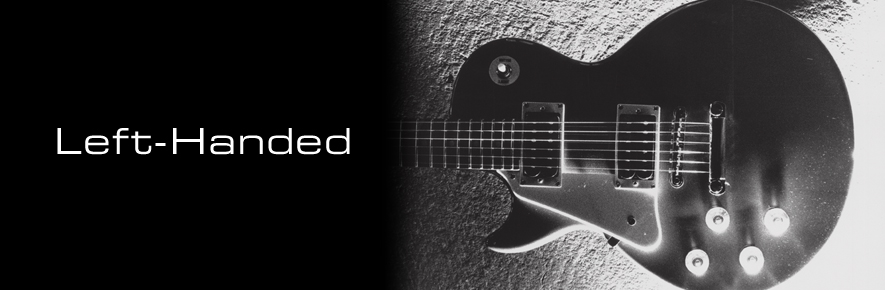 Epiphone Left Handed Products